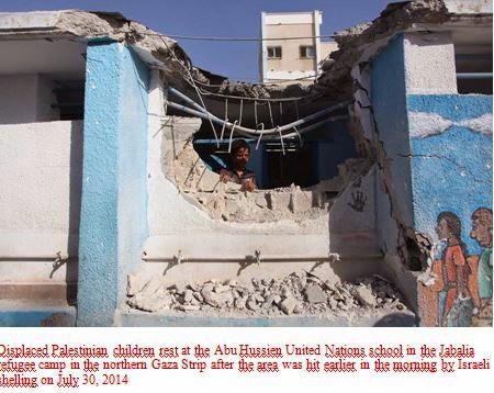 Pierre Krähenbühl spricht über die humanitäre Katastrophe in Gaza