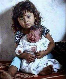 Erheben wir die Stimme im Namen des Gedächtnisses der Kindermorde in Gaza – gegen die zionistische Zensur