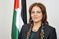 ProMosaik e.V. interviewt Frau Dr. Khouloud Daibes – die palästinensische Botschafterin in Berlin