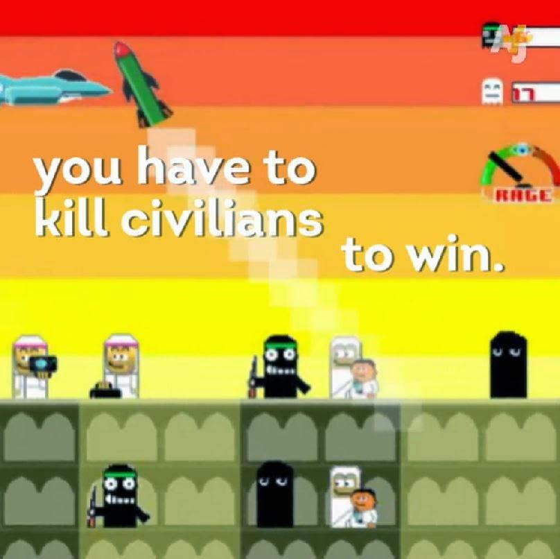 Kriegs-Videospiele müssen abgeschafft werden