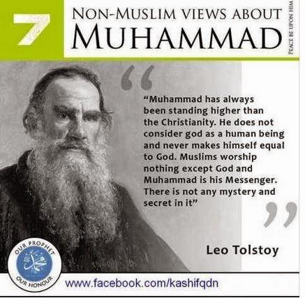 Der große Tolstoj und sein Verhältnis zum Islam – ein alter IZ-Artikel von 2010
