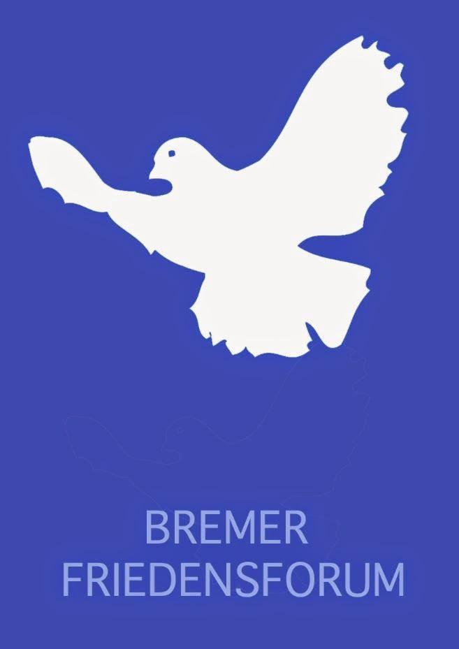 Der Newsletter des Bremer Friedensforums