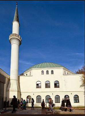 Gesetzesentwurf des neuen Islamgesetzes in Österreich – ProMosaik e.V. interviewt Dr. Farid Hafez