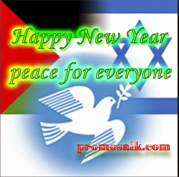 ProMosaik e.V. wünscht Ihnen allen Frohes Neues Jahr