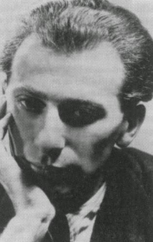 Postcard 1 by Miklós Radnóti – translated by M.R. Burch