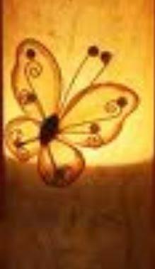 Der Schmetterling im West-Östlichen Diwan von J.W. v. Goethe