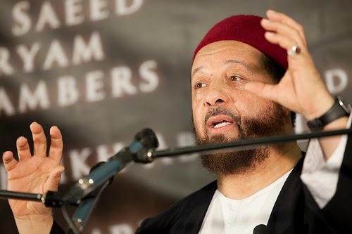 Dr. Abdullah Hakim Quick zum islamischen Abolitionismus
