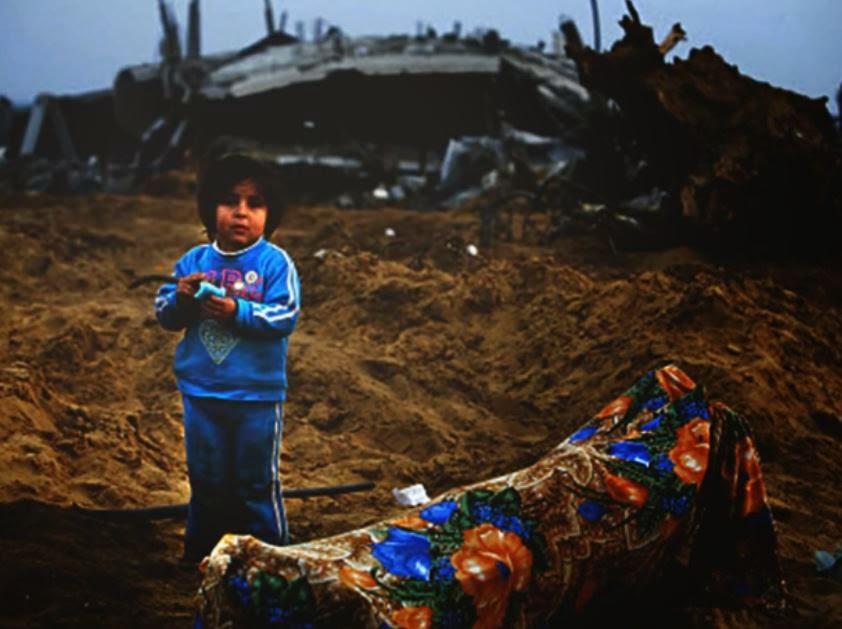 SHEMA ISRAEL als Aufruf zum Frieden