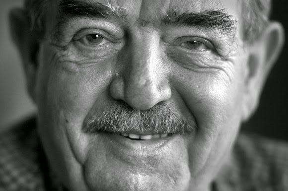Unser tiefstes Beileid an die Familie Langer für den Tod von Herrn Mieciu Langer