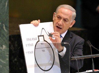 """Wer stoppt Netanjahu und den """"Jüdischen Staat""""?  – Ein Artikel von Evelyn Hecht-Galinski"""
