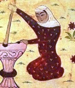 Rabia al-Adawiya: Determined and Strong Muslim Saint