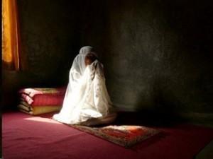 Die Frau in der Islamischen Gesellschaft und Politik