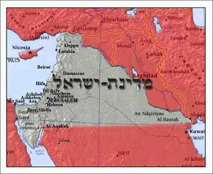 Jüdischer Terrorismus und Heuchlei -ein Artikel von Evelyn Hecht-Galinski