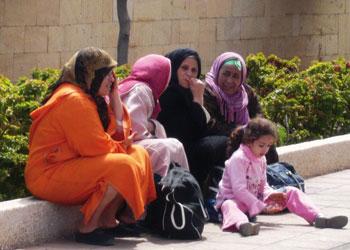 Rachida – una donna marocchina in Italia