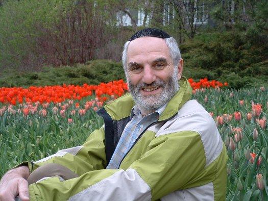 Siyonist Kurmacası İran Tehdidi – Prof. Rabkin