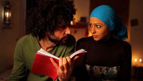 """""""Verbindungsglieder zum Glauben"""" – Susan Youssef"""