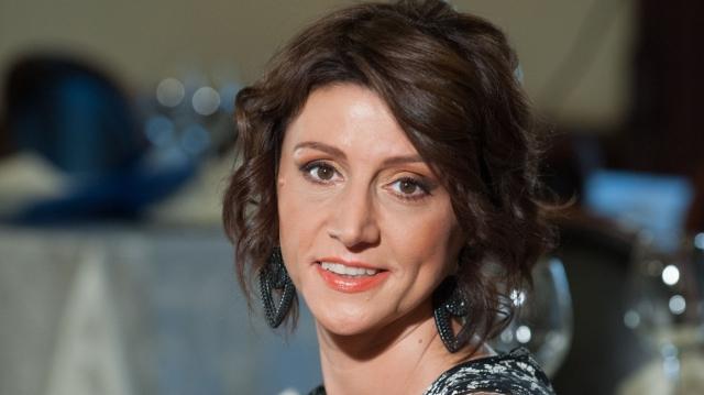 Smaranda Vornicu – poesia romena con Sara Salone