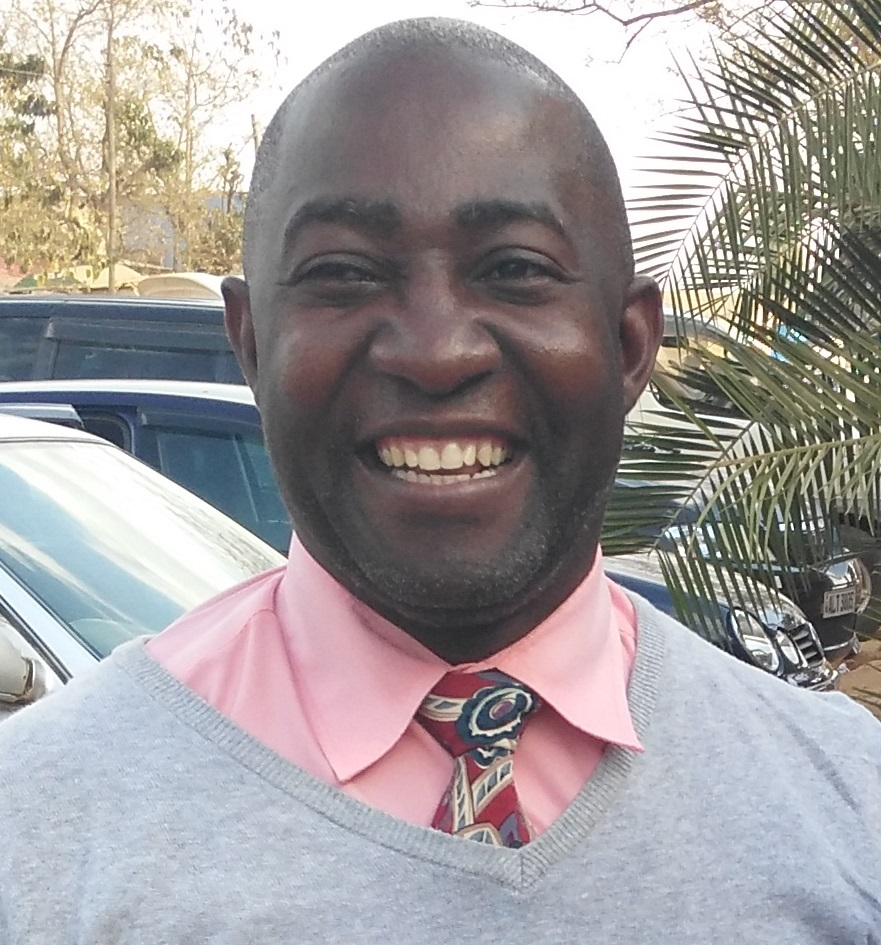 Paul Muwowo: An Interview about the Reformed Church in Zambia