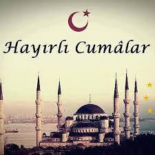 To All Muslims Jumma Mubarak