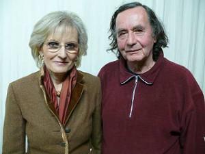 Walter Herrmann wird 77 – Ein Geburtstagsgruß von Evelyn Hecht-Galinski