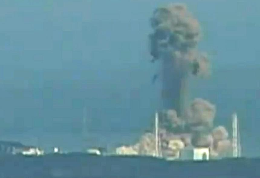 5 Jahre Fukushima: Pressemitteilung des Bremer Friedensforums