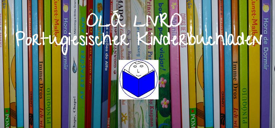 Olá Livro. Eine Geschichte theatralisch darstellen