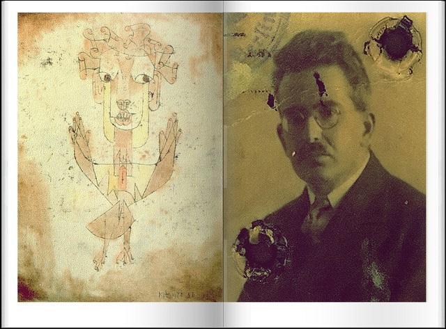 "How Klee's ""Angels of History"" took flight"