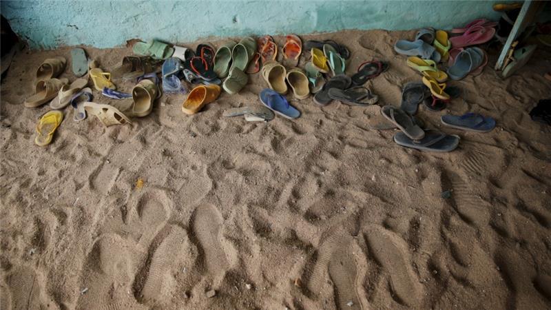 Refugee crisis: 20 children among dead in Niger desert