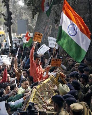 India: contro caste e discriminazioni…