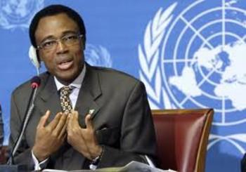 Ramadan message: Unamid head calls for peace in Darfur