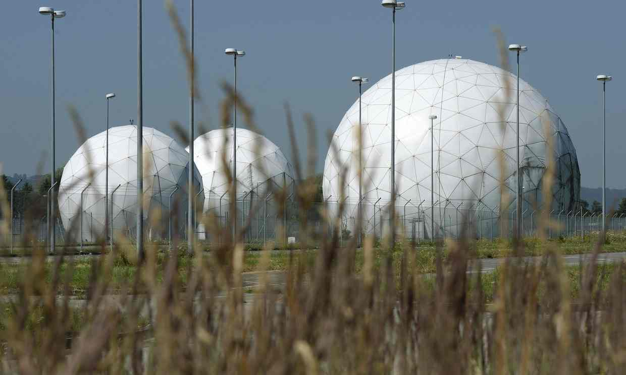 Germany to further curb activities of spy agency in wake of NSA scandal