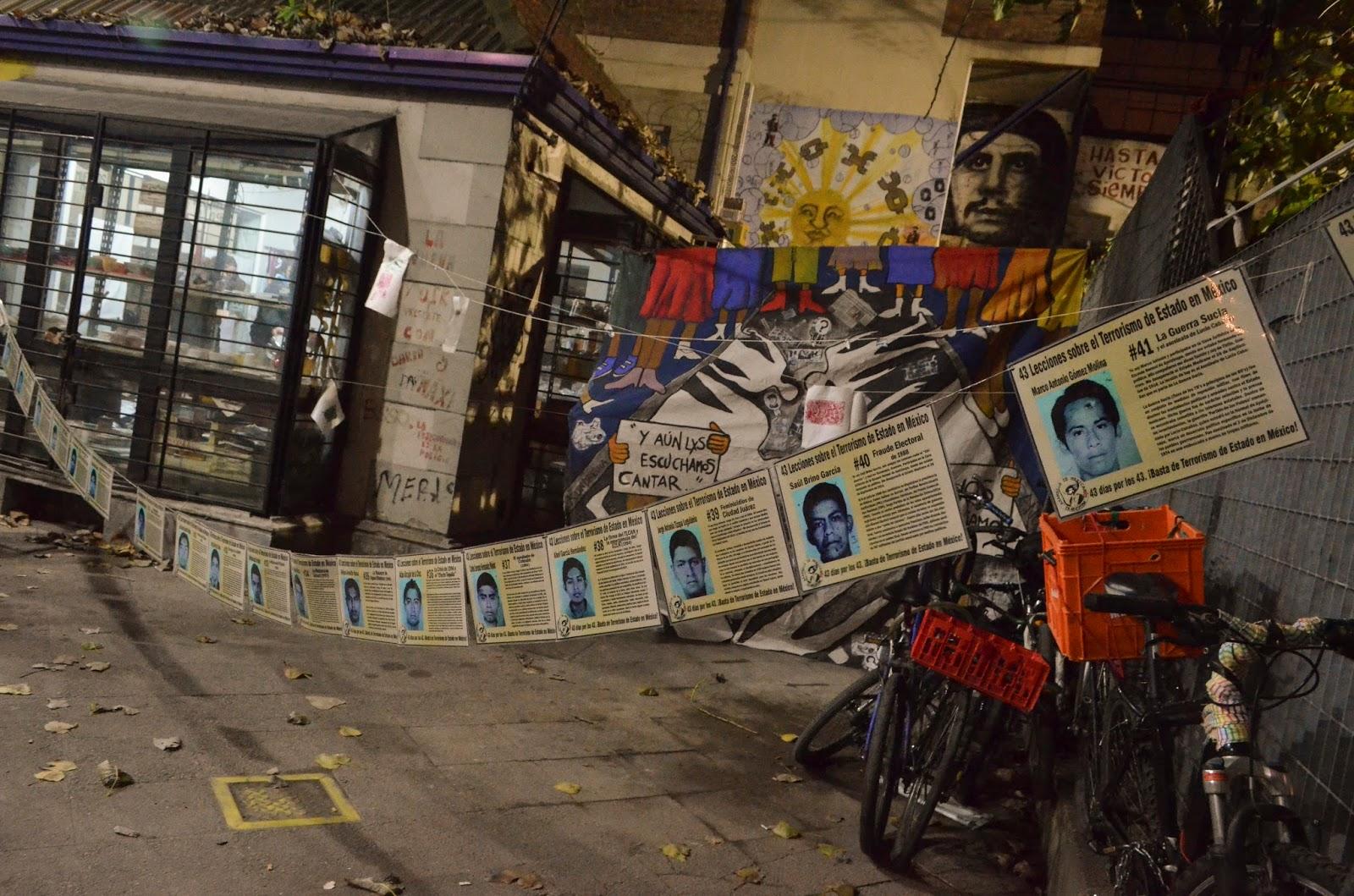 Argentina: 14 años de la Masacre de Avellaneda, Darío y Maxi presentes