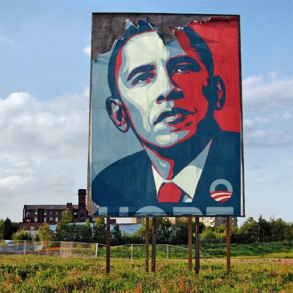 Barack Obama: sono fotogenico