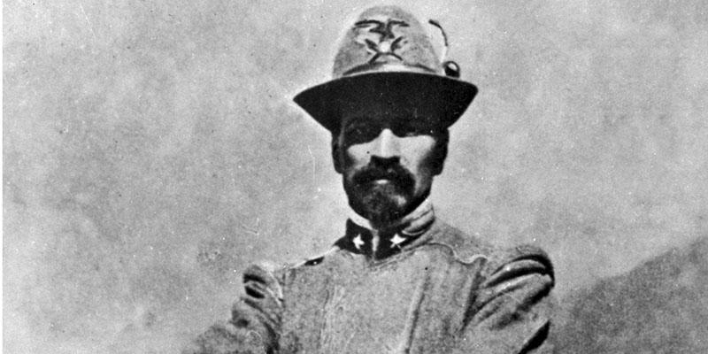 """Cesare Battisti, il """"traditore"""" che morì 100 anni fa"""