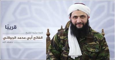 "Siria, Al Nusra si ""separa"" da Al Qaeda"