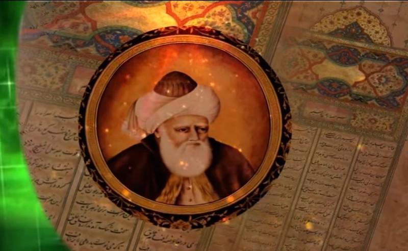 Chi era Rumi, il poeta persiano conteso tra Di Caprio, Afghanistan, Iran e Turchia?