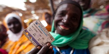 Malnutrition rife in Central Darfur camps