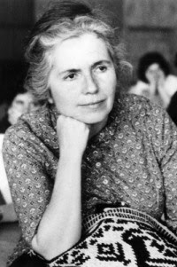 Poem of the Day. Grace Paley