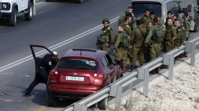 Fuerzas israelíes matan a tiros a un joven palestino en Nablus