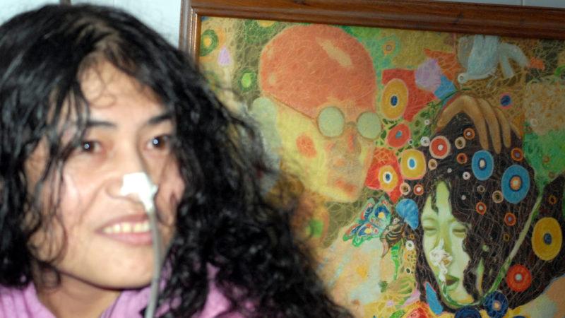 India: terminata la lunga protesta di Irom Sharmila ma i militari restano impuniti