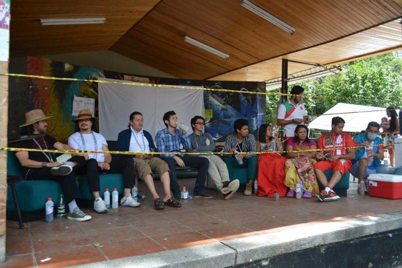 Colombia: il riuscito sciopero della fame che ha cambiato l'università di Tolima