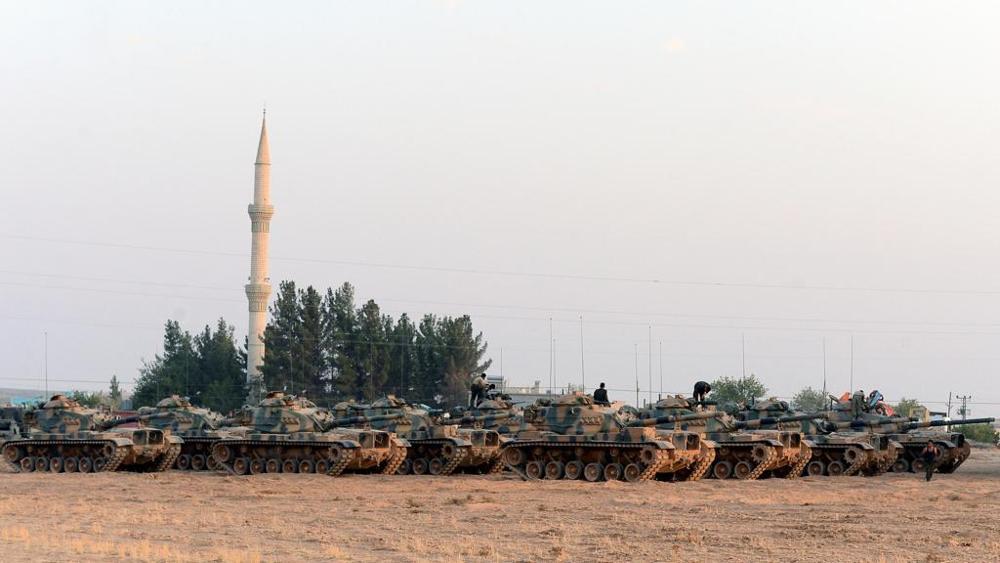 Turchia, quattro razzi esplodono contro l'aeroporto di Diyarbakir