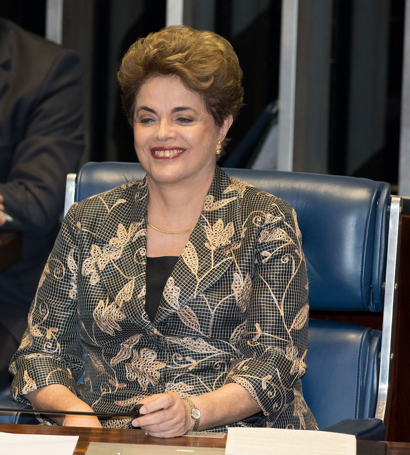 Brasil: A consciência tranquila de Dilma. Pode-se dizer o mesmo de seus algozes?