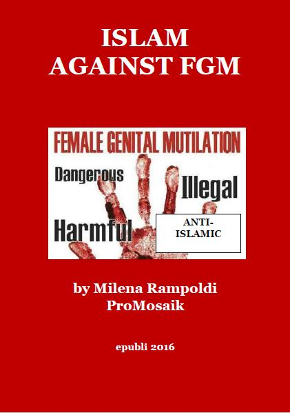 Islam against FGM – the new Publication of ProMosaik