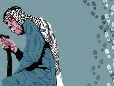 Of Hajah Zainab – Is Palestine still the central issue for Arabs?