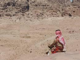 Poesia del giorno. Anonimo dalla Giordania
