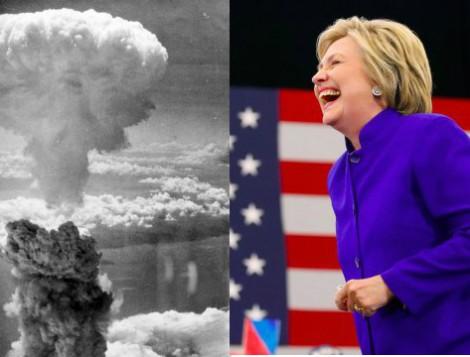 La provocation d'une guerre nucléaire par les médias