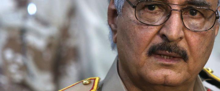 Libia: Haftar ha chiesto l'intervento militare russo?