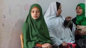 Islam contro le mutilazioni genitali femminili