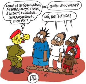Gabon : la France appelle au calme après 50 ans de soutien au régime Bongo